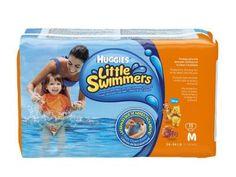 Fraldas Huggies Little Swimmers F Lit Swimm Tam M - 11 Unidades para Praia e Piscina com as melhores condições você encontra no Magazine Nivaldo. Confira!