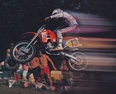 Rick Johnson 1990