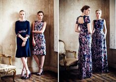 Erdem Moralioglu - I'd love to see Kate Middleton in these looks