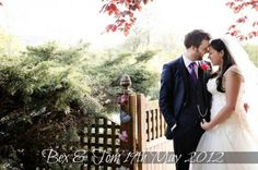 Bex and Tom's Sweet Pea Inspired Wedding With a Ton of DIY Details by Tino and Pip