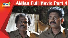 Akilan Full Movie Part 4