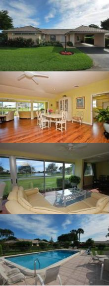Boynton Beach Homes, Boynton Beach Real Estate, Boynton Beach Homes for Sale, 13 Garden Dr - Listing # R3249596  $179,000.