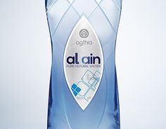 """Check out new work on my @Behance portfolio: """"Agthia Water"""" http://be.net/gallery/58235269/Agthia-Water"""