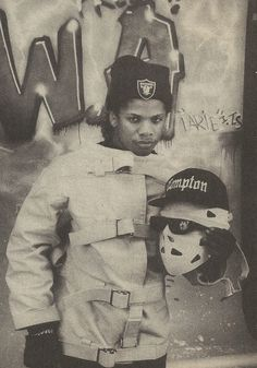 eric eazy e wright - Google Search