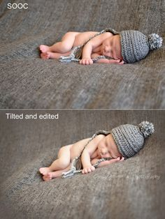 DIY Editing of a Newborn Portrait: Tilt, Rotate, and Crop It Baby   Chrissy Martin Photography