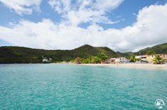 La Martinique en photos : les Anses d'Arlet   Evasions Gourmandes