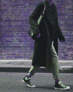 Style Fashion Tips #oversized #coat #zara #ootd #denim.Style Fashion Tips  #oversized #coat #zara #ootd #denim
