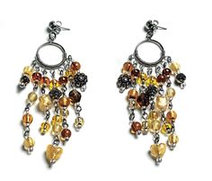Antica Murrina, Brio earrings