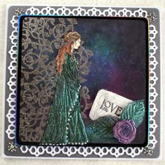 A Little Bit Magical - Crafter's Companion Portfolio Sheena Douglass, Crafters Companion, Create And Craft, Projects To Try, Card Making, Paper Crafts, Gallery, Cards, Handmade