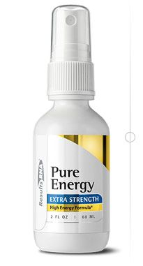 Whether your day requires energies of physical or mental activity, Pure Energy Extra Strength provides powerful nutrients to see you through.