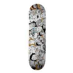 all the rage faces meme skateboard