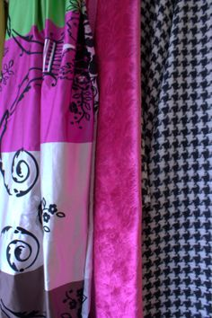 Designers Guild Fabrics Available Through Www Janehalldesign Jane Hall Paint Color Scheme Fuschia Pink