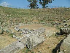 Panoramio - Photo of ΑΡΧΑΙΑ ΣΤΡΑΤΟΣ