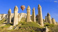 Kapadokya | Turkey