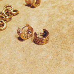 Jewelry Spotlight: Aurora Lopez Mejia | Visual Therapy