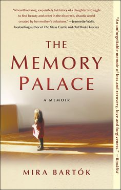 memoir about the complex meaning of love, truth, and the capacity for forgiveness among family. Through stunning prose and original art created by the author in tandem with the text, The Memory Palace explores the connections between mother and daughter that cannot be broken no matter how much exists—or is lost—between them.