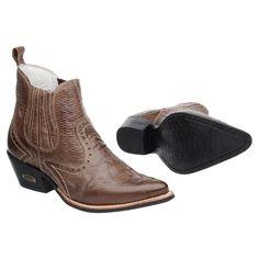 botas cano curto femininas country - Pesquisa Google