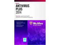 Mcafee Authorized Antivirus 1PCs 1Yr 2014 /Installs 2016 Free. Physical item - Not emailed key Once you enter key at the link on the card it will install 2016 Antivirus 1PC and 2017 when released This is Mcafee Antivirus 2014 Retail packaged Product key card.   Our powerful combination of performance, accuracy, and reinforcing protections keeps criminals away from your PC and data.   NEW Unobtrusive, High Speed Scanning Engine—From startup to on-access scans, get high performance to…