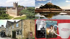 The 2016 Downton Abbey Sweepstakes offers a chance to win a trip for 2 from the US to UK, a prop from Mrs. Patmore's kitchen and 1 of 4 monthly prizes! Enter daily through March 15, 2016. pbs.org/sweepstakes