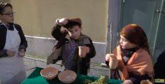 Casagiove. Il presepe vivente nel giorno dell'Epifania. GUARDA IL VIDEO a cura di Redazione - http://www.vivicasagiove.it/notizie/casagiove-presepe-vivente-nel-giorno-dellepifania-guarda-video/