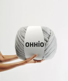 Merino Wool for Arm Knitting