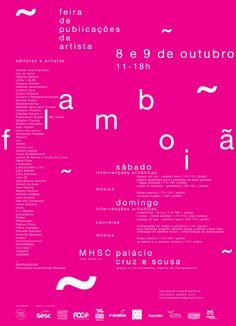 Flamboiã 2016