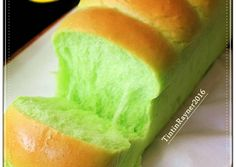 Killer Toast Pandan Super Soft+Quick Proofing cuma 1x