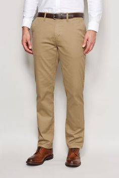 Next day delivery and free returns available. s of products online. Buy men's straight fit chinos now! Click here to use our website with more accessibility support, for example screen readers.