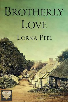 Brotherly Love - Lorna Peel - a fine historical romance about Century Ireland~ Historical Romance Authors, Historical Fiction, Romance Novels, Book Club Books, Good Books, Books To Read, Secrets And Lies, Book Review Blogs, Brotherly Love