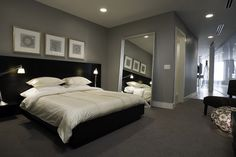 bedroom colors | Bedroom Color Meaning Bedroom Color Means for Your Room | Top Home ...