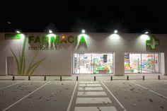 #ecoceutics farmàcia Mario Alsina #castellod'empuries #jordifigueroladesign #mesqueretols #int-nova