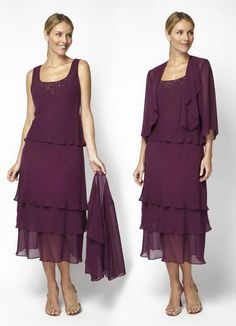 Grandmother Of The Bride Dress Matches Color One I Picked Out For My