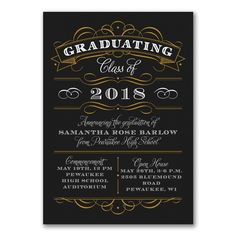 54 best 2019 graduation invitations and announcements images on