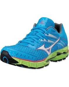 Mizuno Wave Inspire 9 Road-Running Shoes - Women's