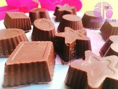 Nutella, Chocolate, Desserts, Food, Minis, Bonbon, Tailgate Desserts, Conch Fritters, Almonds