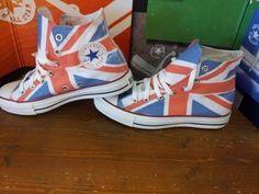 Converse All Star zapatos personalizados a11_007