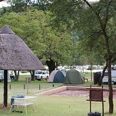 Olifant River Lodge - Middelburg