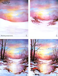 594 Getting Started with Watercolor & Acrylic By Susan Scheewe Brown