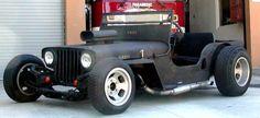 Jeep Wrangler Hot Rod - Bing images