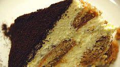 Tiramisu | Chocolate desserts | Italian recipes | SBS Food