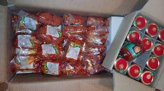 """Nieuwe lading """"spicy"""" 'Nduja uit Calabrië net binnen!  Trouwens... de nieuwe prijzen zijn wel met 30% verlaagd met dank aan steeds grotere inkoop volumes! 'Nudja uit Spilinga, nergens goedkoper! ;-)  https://www.peccatidigola.nl/catalogsearch/advanced/result/?manufacturer%5B%5D=96"""