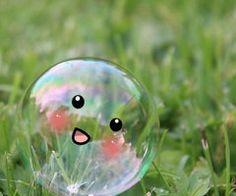 Bubbles :-]