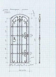 Заказ любой сложности – от простых сварных заборов до элитных кованых изделий, свяжитесь с нами. Производство: http://www.metal-made.ru/production/