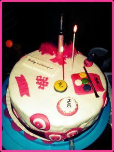 Kozmetikus torta