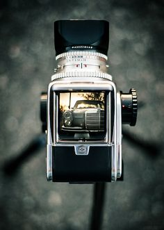 @Hasselblad - the KING...