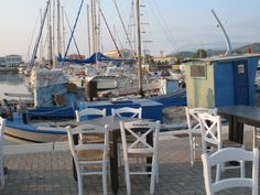 De Cycladen, prachtige eilanden vol boeiende mythes én fantastische terrasjes!