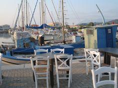 De Griekse keuken? Echt genieten van typisch mediterrane karakter!