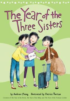 Grade 3 and up (Realistic Fiction). . . . This is the fourth (and last) book in the fabulous Anna Wang series