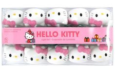 Hello Kitty Christmas Lights