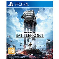 Win a copy of Star Wars: Battlefront - http://www.competitions.ie/competition/win-a-copy-of-star-wars-battlefront/